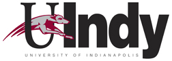 UIndy logo (with dog)-201&blk