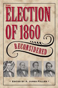 Fuller - Election 1860 cover