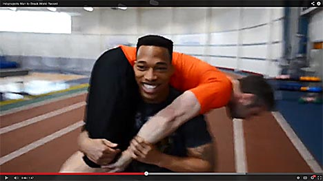 Sterling White still