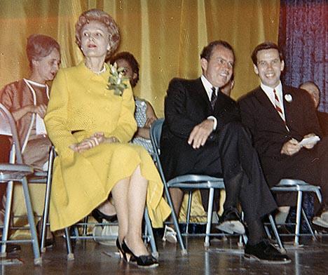 Lugar Nixon Southport - detail - web