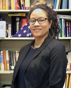 Dr. Sarah Ohmer
