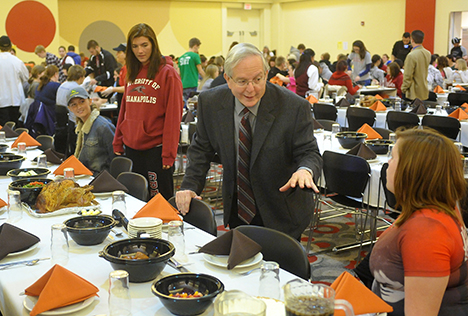 Ted Polk - Thanksgiving 2010 - web