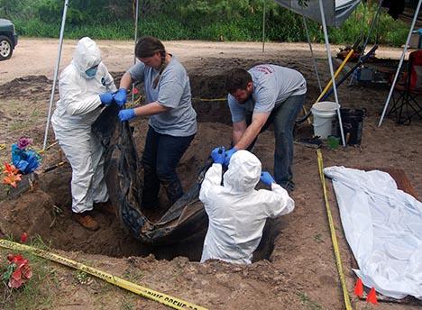 UIndy forensics - Texas 2013 - web