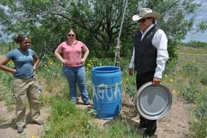 El Tule Ranch