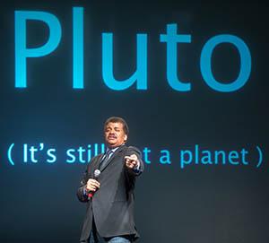Tyson - Pluto