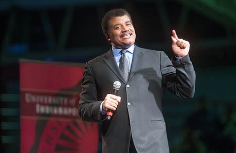 Tyson - stage
