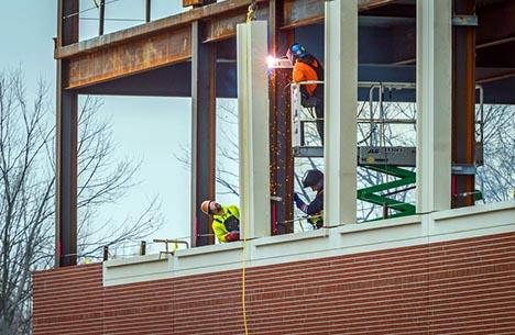 Pavilion panels 1