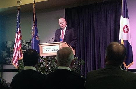 Riggs - public safety address - 1-20-2015
