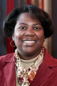 Dr. Anita Thomas