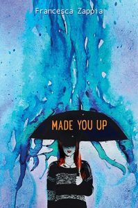 Made You Up cover - Zappia