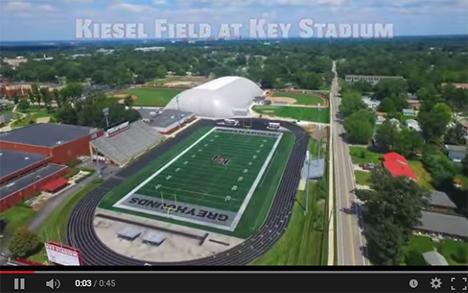 Kiesel Field