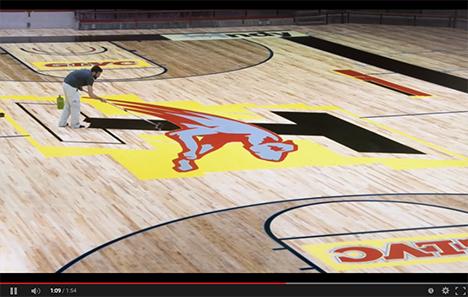 Skillman Court video