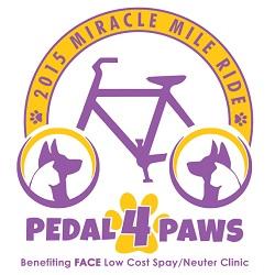 bike ride logo