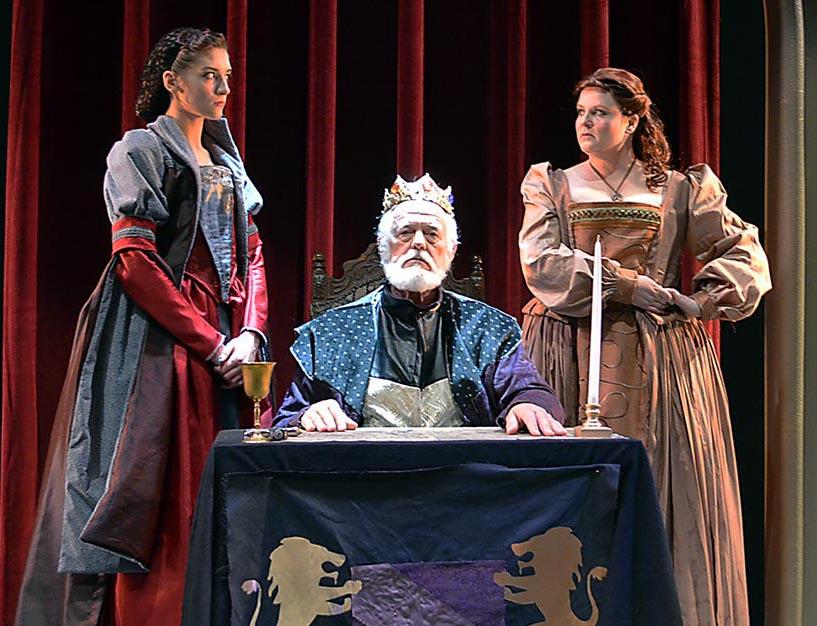 King Lear - web
