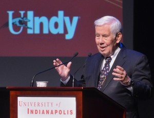 Lugar Symposium
