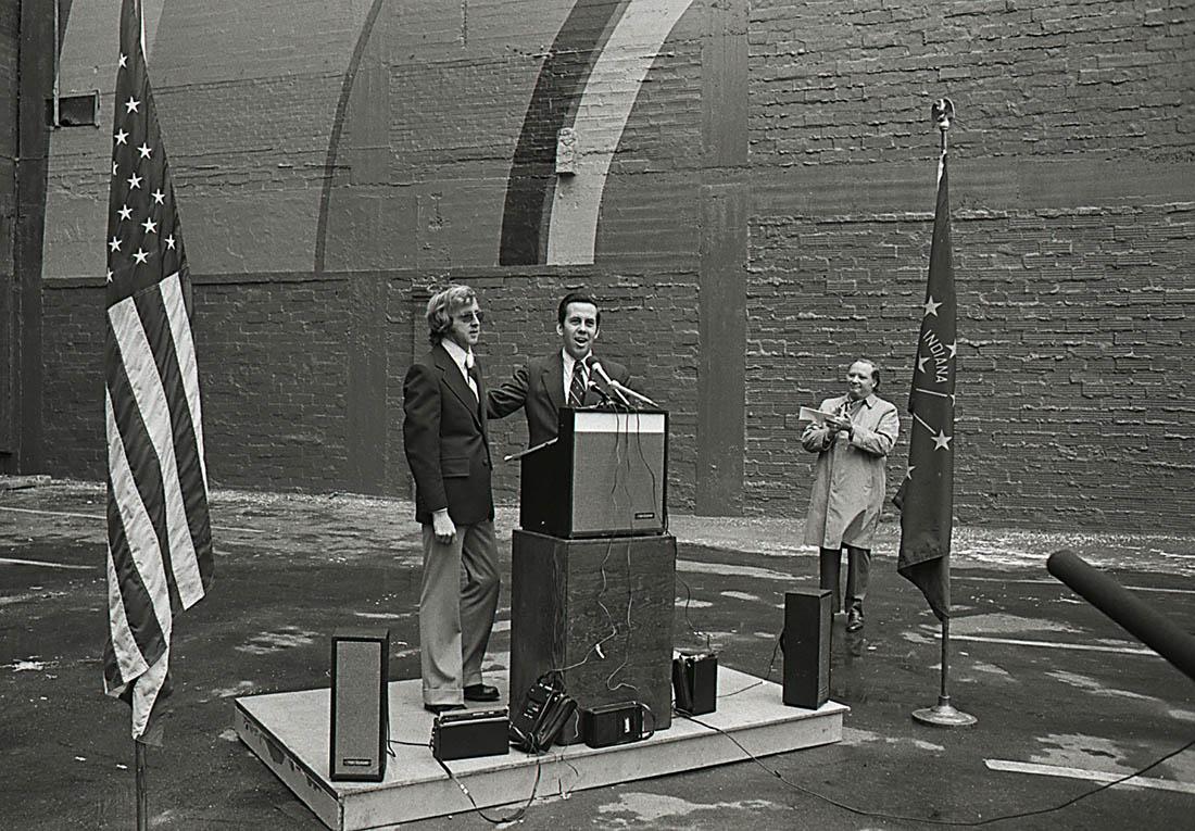 Hobart and Lugar 1973
