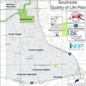 QoL planning area
