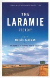 Laramie Book cover