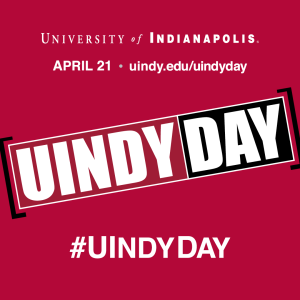 UIndy Day Instagram