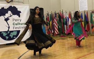 Indian dance 2