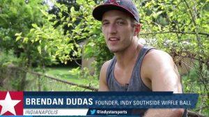 Brendan Dudas (Indy Star video still)