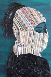 """""""Who Is She?"""" by Lobyn Hamilton"""