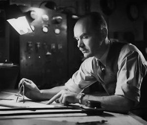 Robert B. Annis (1907-1999)