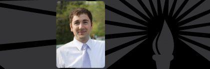Cole Varga, executive director, Exodus Refugee Immigration Inc.