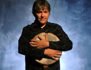 Béla Fleck (photo courtesy Jim McGuire)