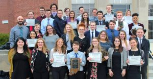 Porter County Career and Tech Center: 2018 Television School of the Year