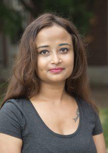 Aura Ankita Mishra