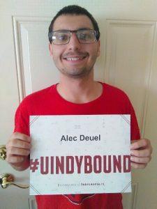 Alec Deuel