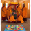 Tibetan Buddhist monks visit University of Indianapolis March 20–25, 2019