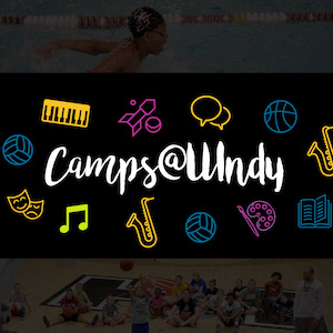 Summer Camps at UIndy