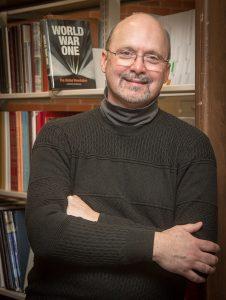Lawrence Sondhaus