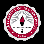 University of Indianapolis Seal