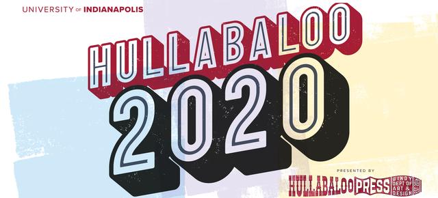 Hullabaloo 2020 logo