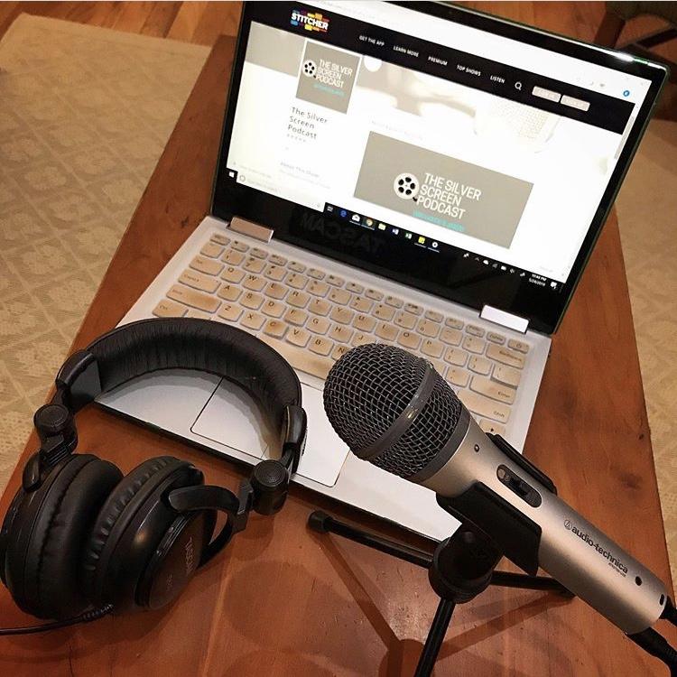 Recording Equipment (1)