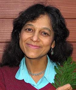 Nalini Nadkarni
