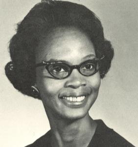 Florabelle Wilson