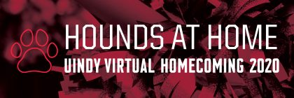 Hounds at Home graphic