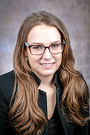 Alli Snyder, PhD