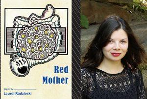 """""""Red Mother"""" by Laurel Radzieski"""