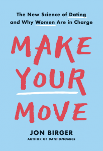 Make Your Move book cover