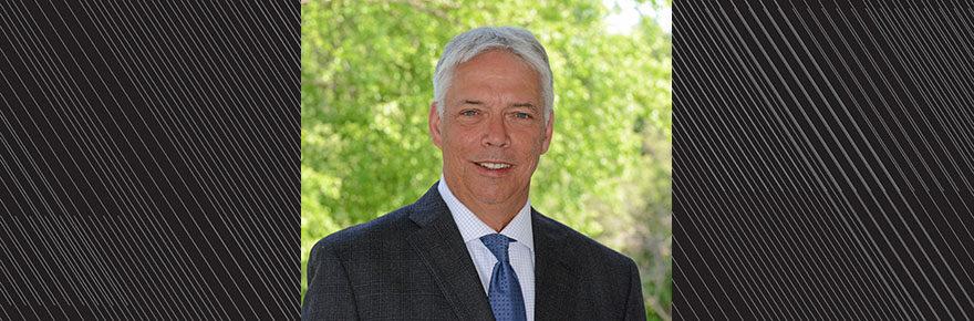 Patrick Van Fleet